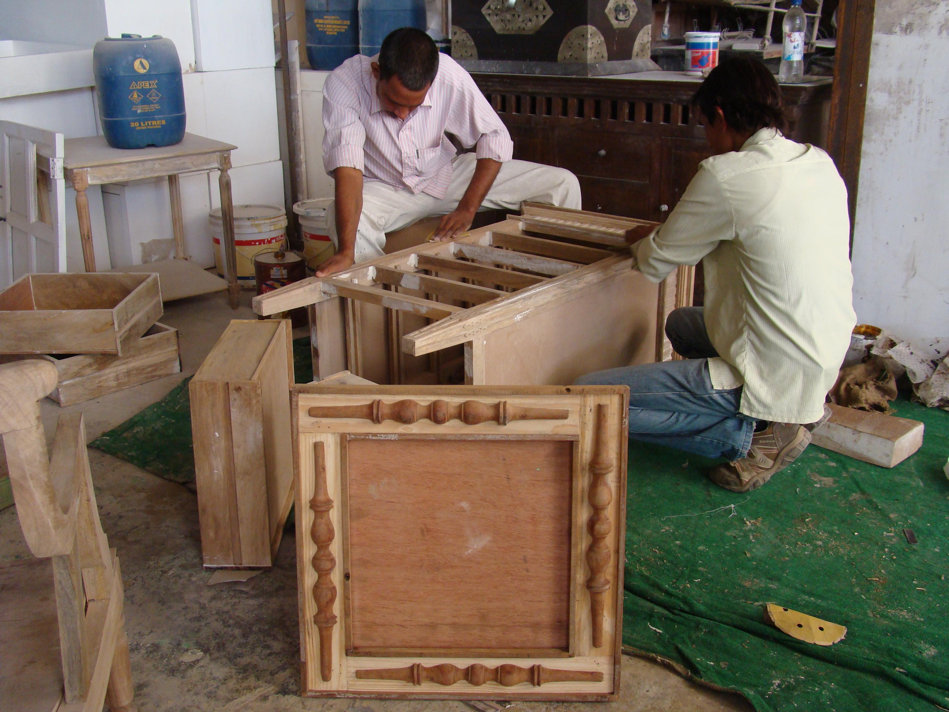 Building Furniture Pdf Woodworking