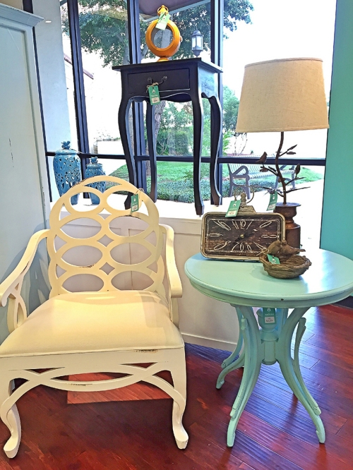 Nadeau - Furniture with a Soul Opens in San Antonio