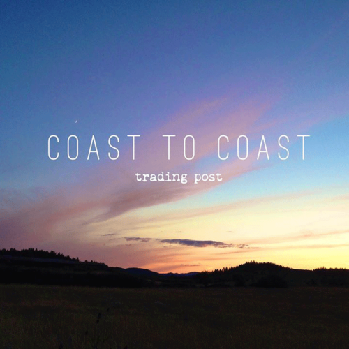 Coast to Coast Trading Post will be raffling a prize!