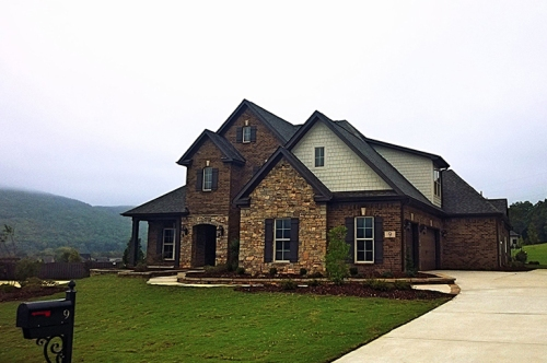 Nadeau Huntsville and the 2015 Parade of Homes