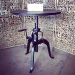 Tripod Table HW6018 $479